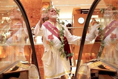 Kings of Kallstadt – ein Dokumentarfilm über Dorfliebe und Größenwahn