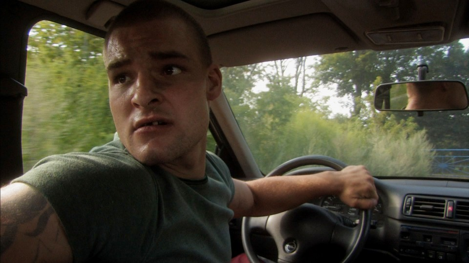 Nach Wriezen – Ein Film über das Leben nach der Haft.